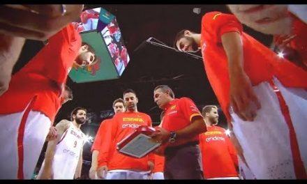 Gran actuación taronja en el España – Rumanía #Eurobasket2017