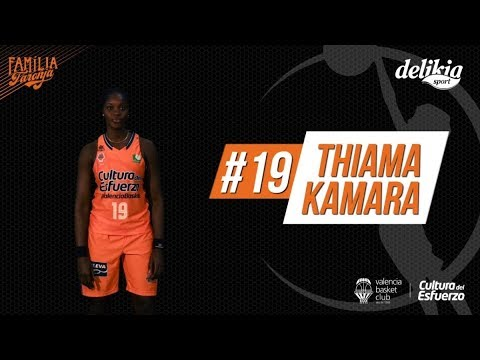 Presentamos al Valencia Basket de Liga Femenina 2
