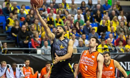 Iberostar Tenerife-Valencia Basket: un duelo de campeones