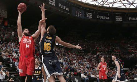 ¡Ven a Murcia para vivir el UCAM Murcia – Valencia Basket!
