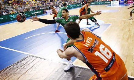 Valencia Basket y Unicaja se citan en Euroliga