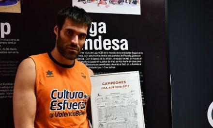 Pamesa Cerámica homenajea a los #CampionsdeLliga