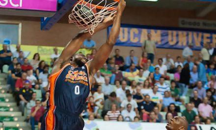 Dubljevic impone la ley taronja en un partido vibrante (91-93)