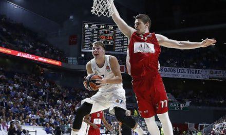 ¿Qué ha pasado en la Euroliga? Doncic se luce y Valencia Basket triunfa