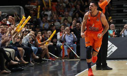 Viaja a Tel Aviv para vivir el Maccabi Tel Aviv- Valencia Basket