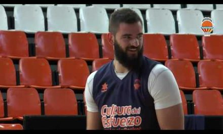 Entrenamiento pre J1 Turkish Airlines Euroleague vs Anadolu Efes