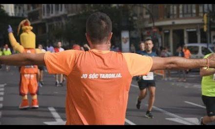 Medio Maratón Valencia Trinidad Alfonso 2017