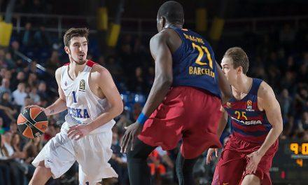 Nando De Colo, por primera vez contra Valencia Basket