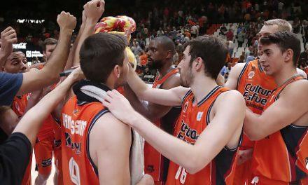 Valencia Basket: El equilibrio del campeón