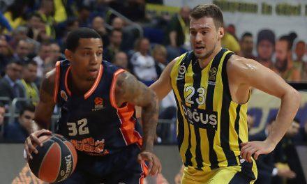 Valencia Basket busca recuperar el paso ante un AX Milán deprimido