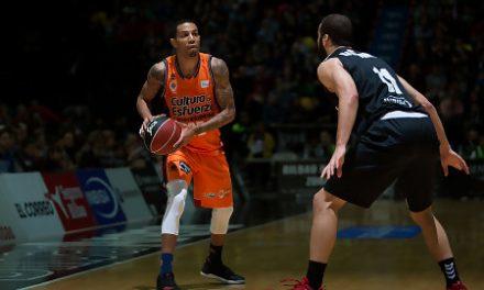 Vuelta al trabajo del Valencia Basket