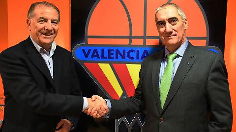 Zurich Seguros vuelve a renovar su compromiso con Valencia Basket