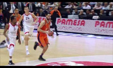 VideoPrevia J5 TA Euroleague