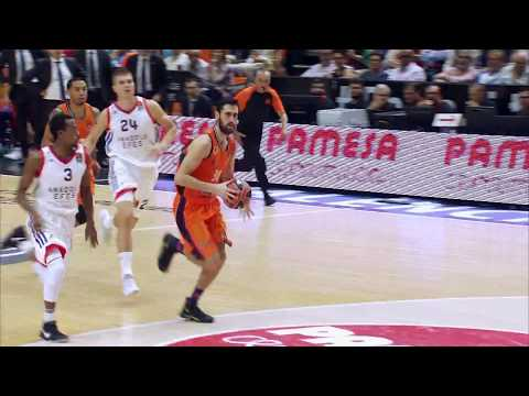 VideoPrevia J5 TA Euroleague