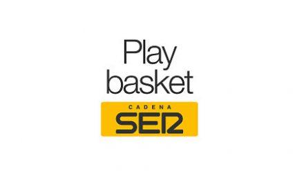 Txus Vidorreta, entrevistado esta semana en el programa Play Basket
