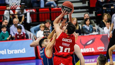 El Valencia Basket abona la cláusula de rescisión de Sergi García