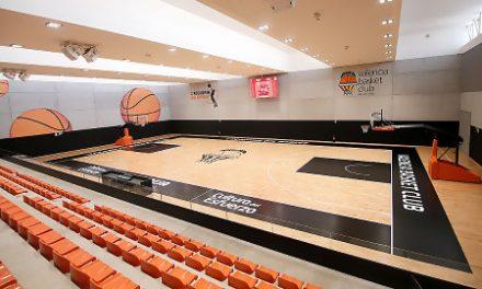 Jornadas de «Puertas Abiertas» en L'Alqueria del Basket