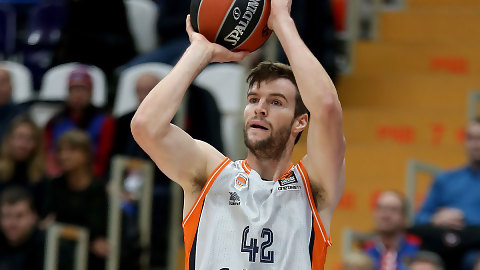 Valencia Basket quiere cerrar su racha de 10 derrotas ante Panathinaikos