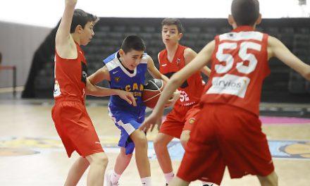 Minicopa Endesa: GBC y UCAM Murcia se llevan las primeras victorias