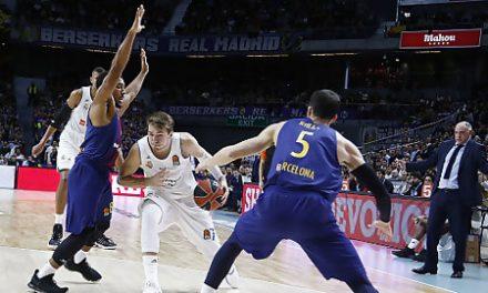 ¿Qué ha pasado en la Euroliga? El Real Madrid se lleva el Clásico
