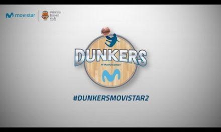 #DunkersMovistar2