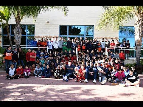 Cierre IX Campus de Navidad Valencia Basket con Diot, Abalde, Sastre y Doornekamp