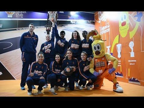 El equipo de LF2 visita nuestro stand en Expojove