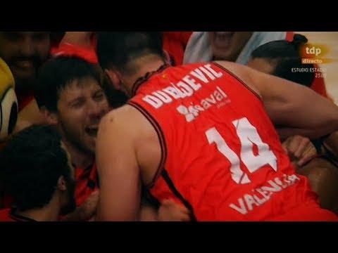 Recordando 2017: P3 Semifinal Eurocup vs Hapoel