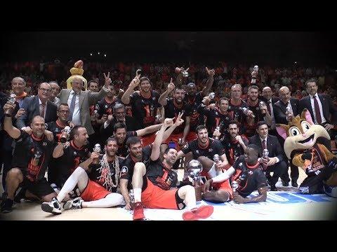 Recordando 2017: Campeones de Liga Endesa