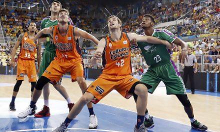 Unicaja y Valencia Basket reeditan un duelo clásico de la Liga Endesa