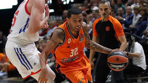 El Valencia Basket visita muy mermado al Efes con el objetivo de competir