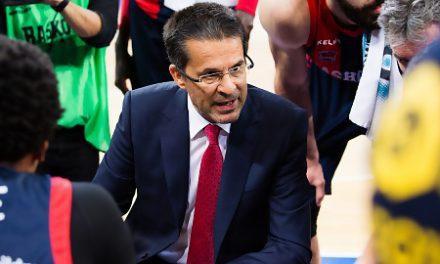 Baskonia y Valencia Basket: citados en el Buesa