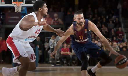 ¿Qué ha pasado en la Euroliga? FC Barcelona Lassa puede con el líder CSKA