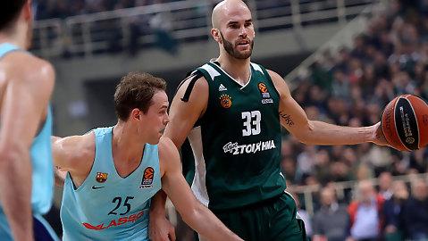 ¿Qué está pasando en la Euroliga? Tropiezos de FCB Lassa y Valencia Basket