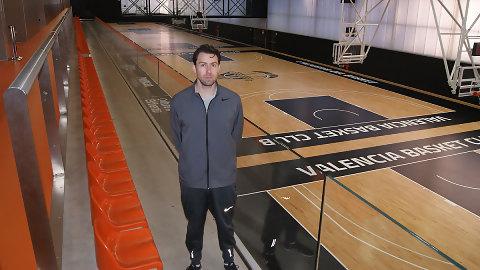 L'Alqueria del Basket referencia también en Nueva Zelanda