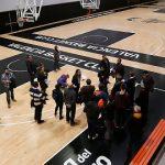 """Nuevas Jornadas de """"Puertas Abiertas"""" en L'Alqueria del Basket"""