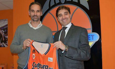 La marca de aseo masculino Williams, nuevo patrocinador del Valencia Basket
