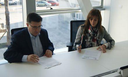 Valencia Basket renueva su colaboración con Mas Camarena