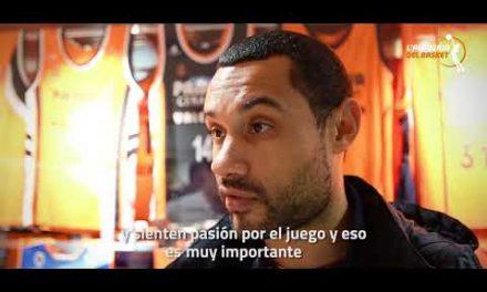 Trajan Langdon conoce L'Alqueria del Basket