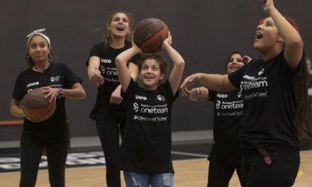 One Team VI – Nuevo proyecto en L'Alqueria del Basket (I)