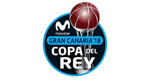 Valencia Basket estará en la Copa del Rey Gran Canaria 2018