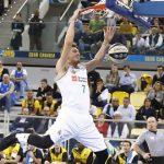 Luka Doncic firma una estadística inédita en la Copa del Rey