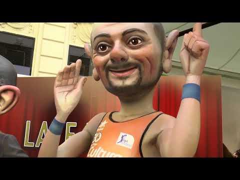 Valencia Basket y Movistar buscan al segundo #NinotTaronja