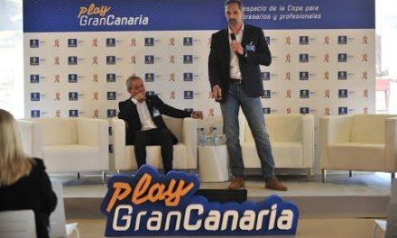 Charla sobre L'Alqueria del Basket en Play Gran Canaria