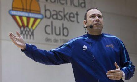 VI jornada de formación de entrenadores con Ángel Cepeda y Berni Álvarez