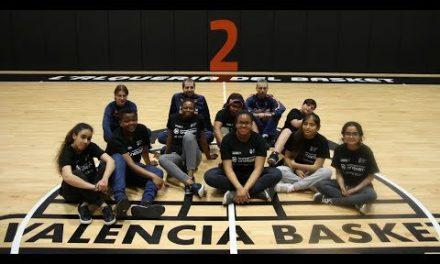 One Team VI – Sesión 8