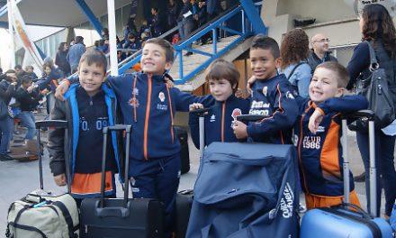 Llega el XIII Campus de Pascua del Valencia Basket