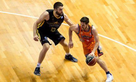 Valencia Basket, Iberostar Tenerife y la revancha de la Copa del Rey