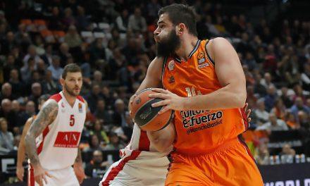 Valencia Basket, a seguir creciendo en Milán