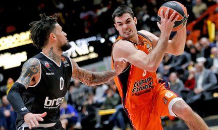 ¿Qué está pasando en Euroliga? Victorias de Baskonia y Valencia Basket